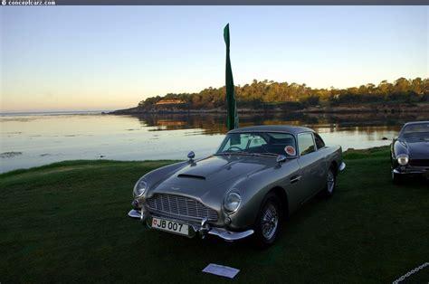 1964 aston martin 007 db5 conceptcarz