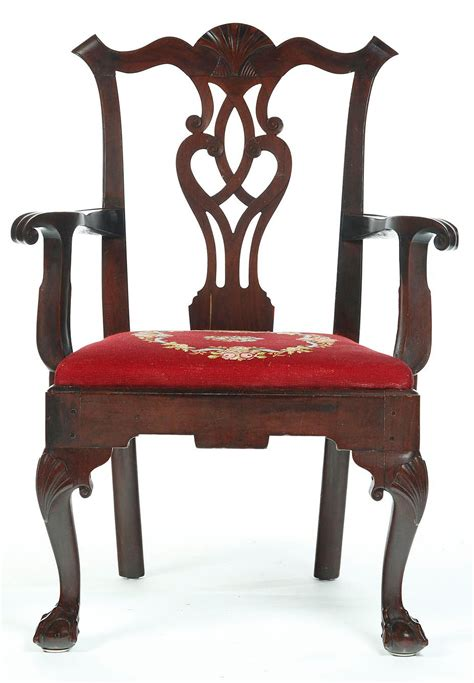 chippendale stuhl identifying chippendale style antique furniture