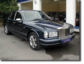 Rolls Royce 1998 1998 Rolls Royce Silver Seraph