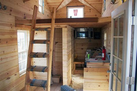 tiny houses sturdy  safe  big questions