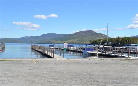 public boat launch lake george boat launches lake george ny official tourism site