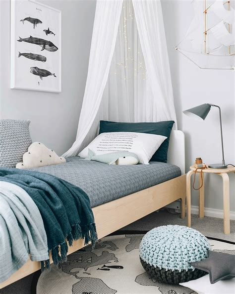 ocean inspired kids rooms  kids interiors