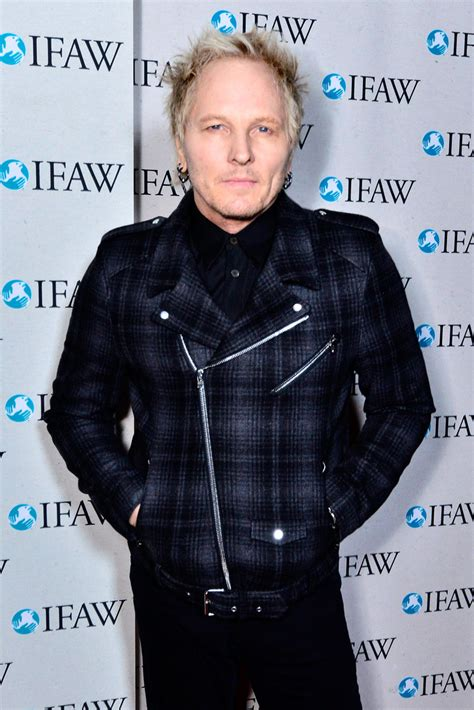 matt sorum matt sorum photos photos ifaw saving the elephants of