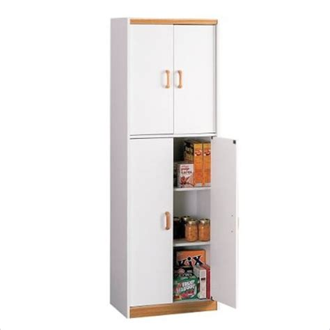 tall kitchen cabinets pantry food pantry cabinet with doors oak tall storage kitchen