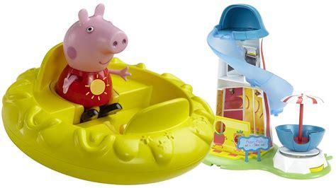casetta di peppa pig da giardino casette con scivolo per bambini