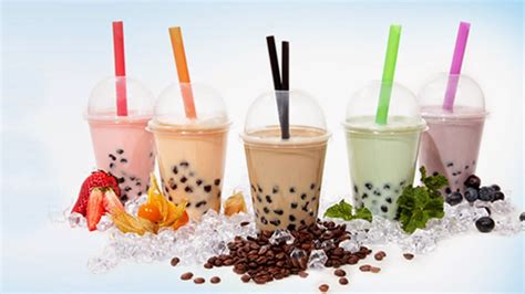 cari cocktails supplier bahan baku bubble drink jakarta bubble drink