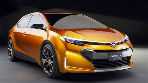 2020 Toyota Corolla New Toyota Corolla 2020 Price Design And Release Date