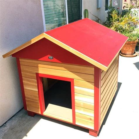 really cool dog houses top 50 best cool dog houses pads for man s best friend
