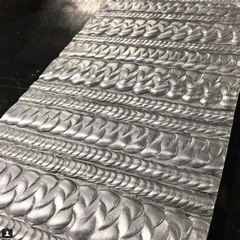 welding patterns stick 1000 images about welding metal art on pinterest
