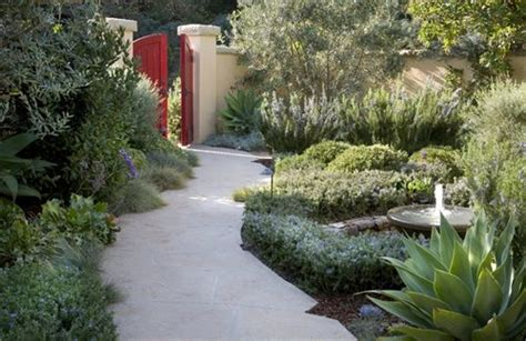 Landscape Architect Santa Privacy Landscaping Ideas Landscaping Network