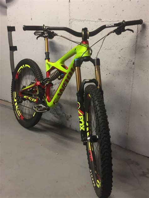100038 Intech Racing Composite Shock Parts X2 s works enduro 650b vicious cycleworx s bike check