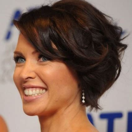 30 awesome hairstyles for thick curly hair pictures cool short bob hairstyles curly hair