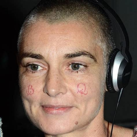 sinead o connor has face tattoos removed celebrity news