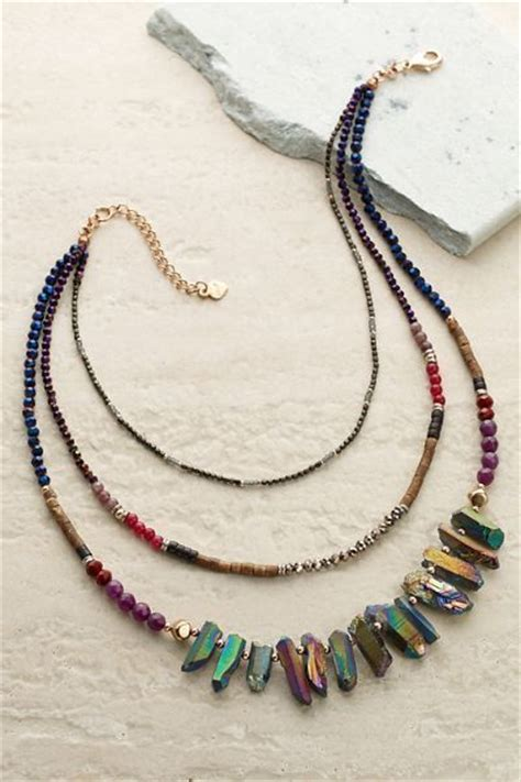 Handmade Necklaces For - 17 best ideas about handmade necklaces on