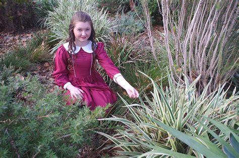 The Secret Garden Play by The Secret Garden At Melville Theatre Perth