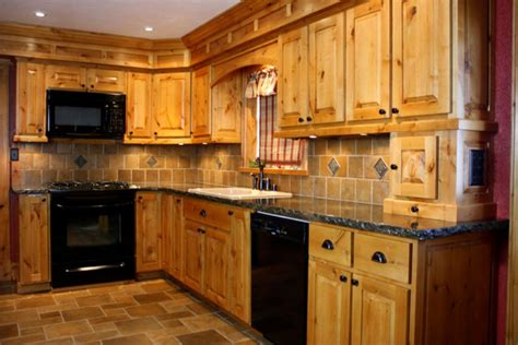 Knotty Oak Kitchen Cabinets Knotty Alder Cabinets Images 100 Knotty Oak Kitchen Cabinets Craftsman Style Kitchen Cab