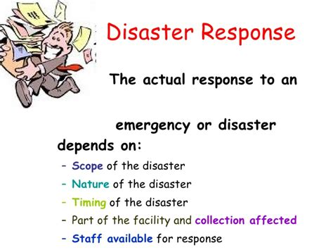 master your disaster your readiness response and recovery prep guide community edition volume 2 books disaster response and recovery is your library ready