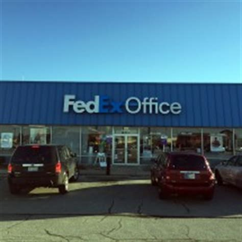 fedex office indianapolis indiana 6091 e 82nd st 46250
