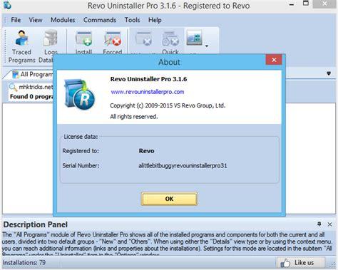 download full version your uninstaller download revo uninstaller pro 2016 full version with crack