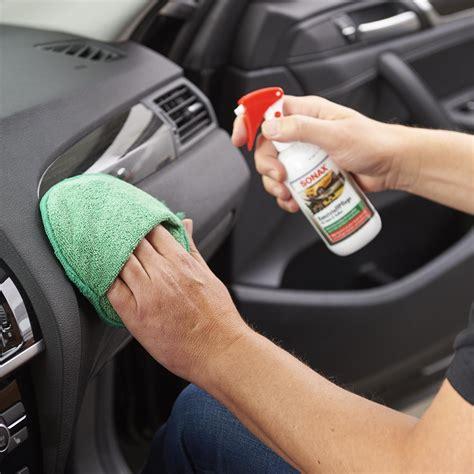 Polieren Wie Die Profis by Sonax Microfaserpflegepad Autopflege Lackpflege