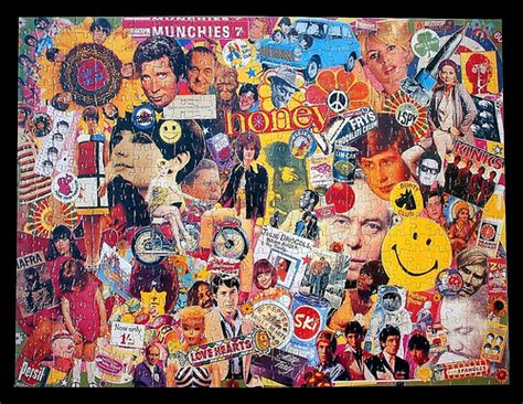 the swinging sixties the swinging sixties jigsaw another photo of my