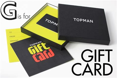 How To Use Topman Gift Card Online - topman a i page 9 askmen
