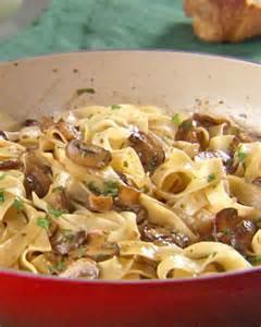 mushroom pasta recipe dishmaps