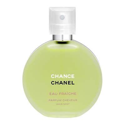Parfum Chanel Eau Fraiche chanel chance eau fraiche parfum cheveux hair mist 1 2oz