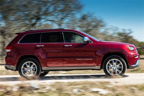 2014 Jeep Grand Recalls Chrysler Recalls Ram Trucks Jeep Grand Cherokees For