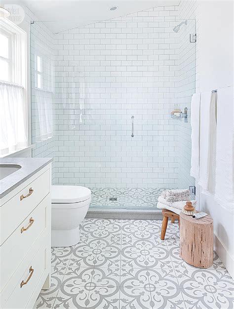 red tile walking tour tile design ideas house tour modern eclectic family home shower fixtures
