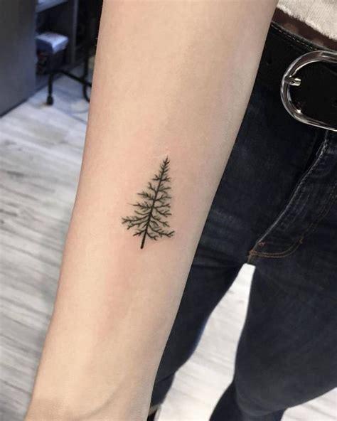 tree line tattoo 25 best ideas about pine on pine tree