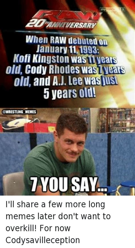 25 best memes about cody rhodes cody rhodes memes