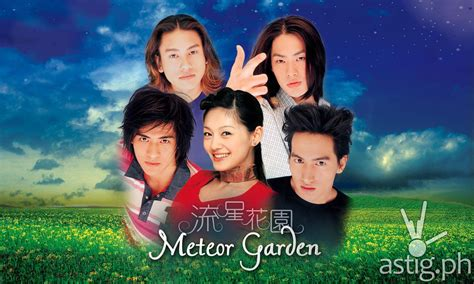 film cina meteor garden meteor garden season 2 to start airing with uncut version