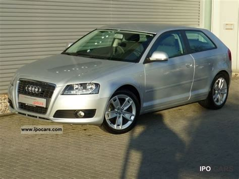 2009 audi a3 ambition air conditioning heated seats center armrest car photo and specs 2009 audi a3 1 8l tfsi ambition car photo and specs