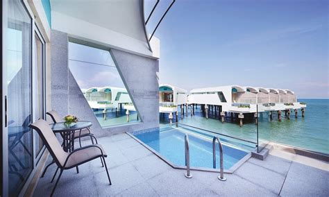 lexus hotel port dickson resort accommodation with pool lexis 174 hibiscus