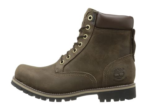 Earthkeepers Rugged Boot by Timberland Earthkeepers 174 Rugged 6 Quot Boot Zappos Free