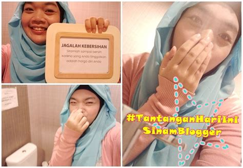 Kran Wastafel Ina miss gigi diaries miss gigi on sinamblogger challenge