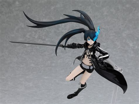 Figma Black Rock Shooter Dan Miku figma black rock shooter sp 012