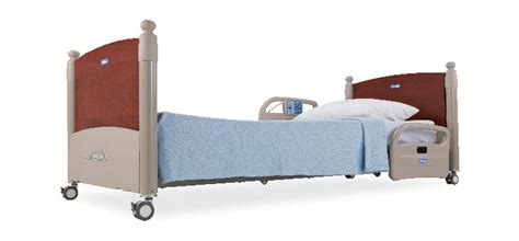 hill rom beds 100 low bed