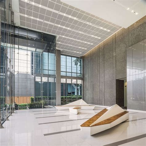 Interior Wall Design Ideas best 25 office lobby ideas on pinterest office