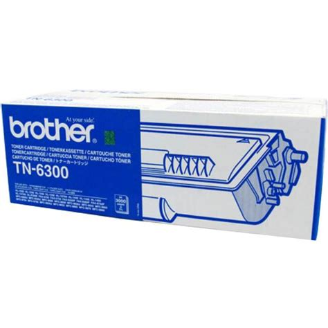 Toner Black Cartridge Original Tn 3428 tn6300 original toner cartridge