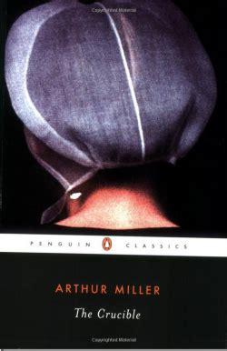 themes crucible arthur miller the crucible myp english a