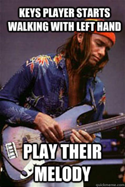 Bass Meme - bass player memes