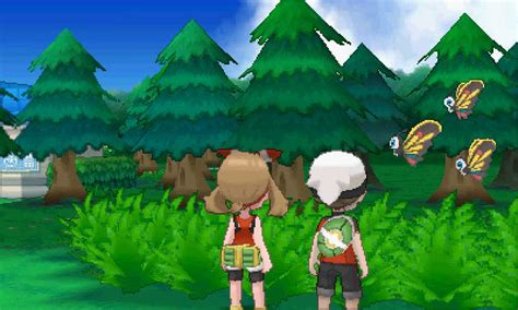 omega ruby pokemon omega ruby and alpha sapphire review fresh paint