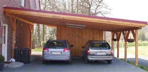 carport pultdach pultdach carport carport tipps vom fachmann