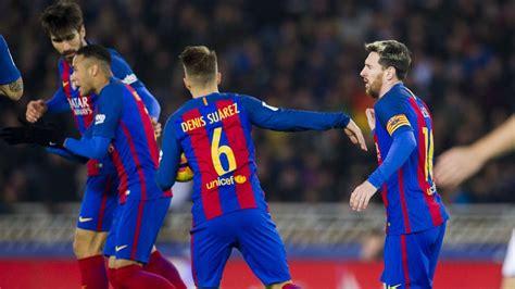 Calendario R Sociedad Real Sociedad Fc Barcelona Partido En Directo