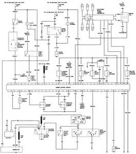 engine wiring diagram for 1986 iroc z28 get free image