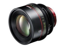 Lensa Canon Cinema lensa kamera