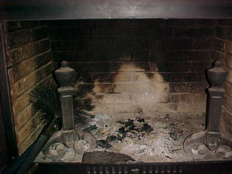 Fireplace Creosote by Creosote Buildup Archives Winston S Chimney Service
