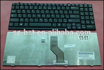 Keyboard Lg R560 R580 Rb580 Black 1 arabic ar layout laptop keyboard for lg r580 r590 r560
